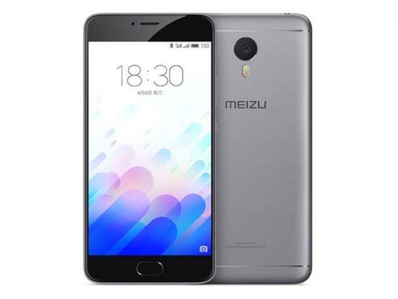 Meizu m3 Note 2/16