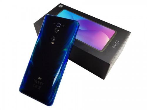 XIAOMI MI 9T 64/6GB Glacier Blue