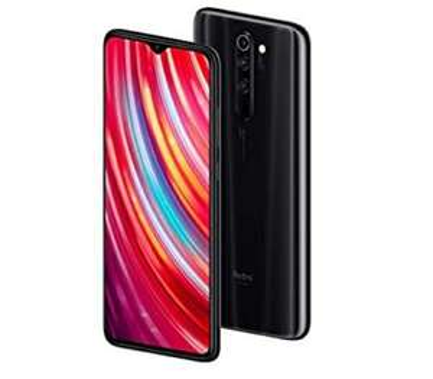 Xiaomi Redmi note 8 Pro Black 6Gb ram/ 64Gb