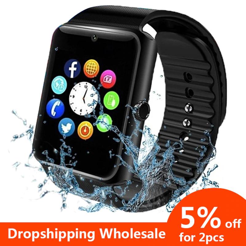 Tani smartwatch na AliExpress :) $7