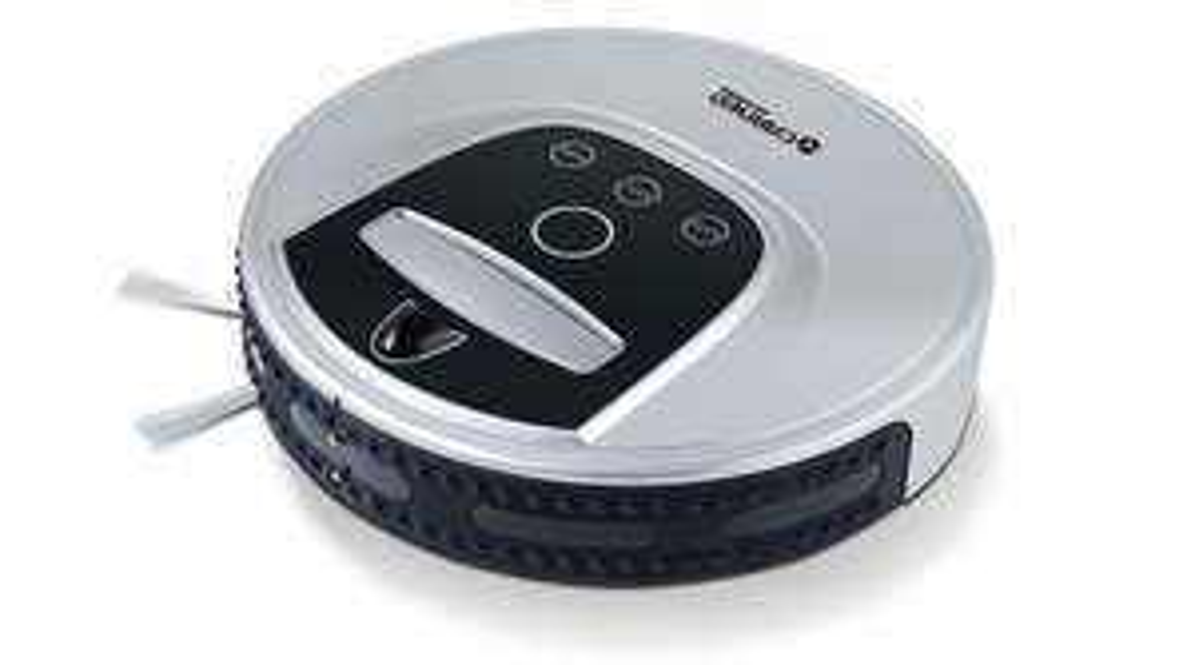 Carneo Smart Cleaner 710 za 629zł - Robot odkurzający @Satysfakcja