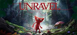 Unravel i Unravel Two po 13,45 zł @ Steam