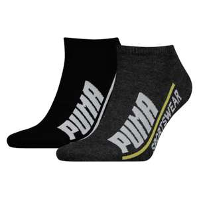 Zestaw 24 par skarpetek Puma Sneaker za 164,99zł @ geomix