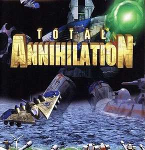 Total Annihiliation: Commander Pack (PC) GOG.com
