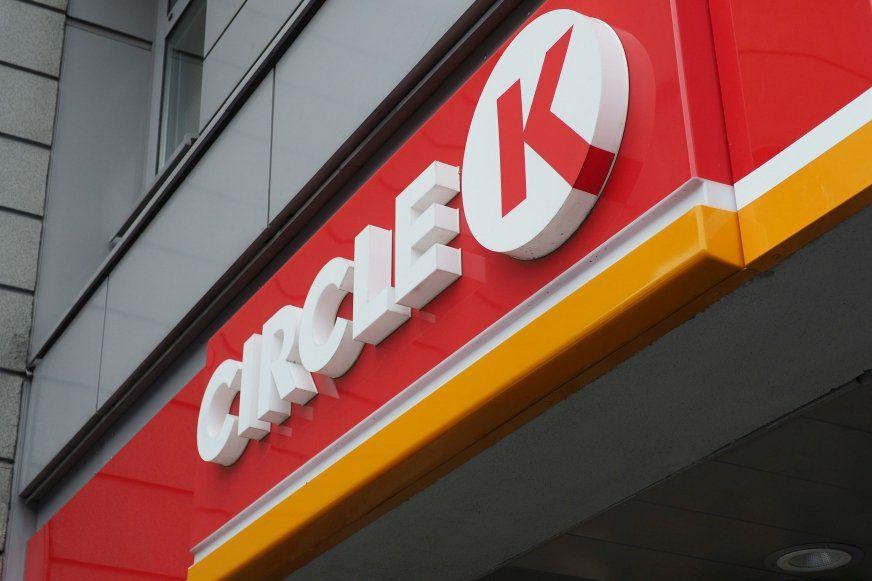 Circle K - promocja na hot-dogi , paliwo i myjnię