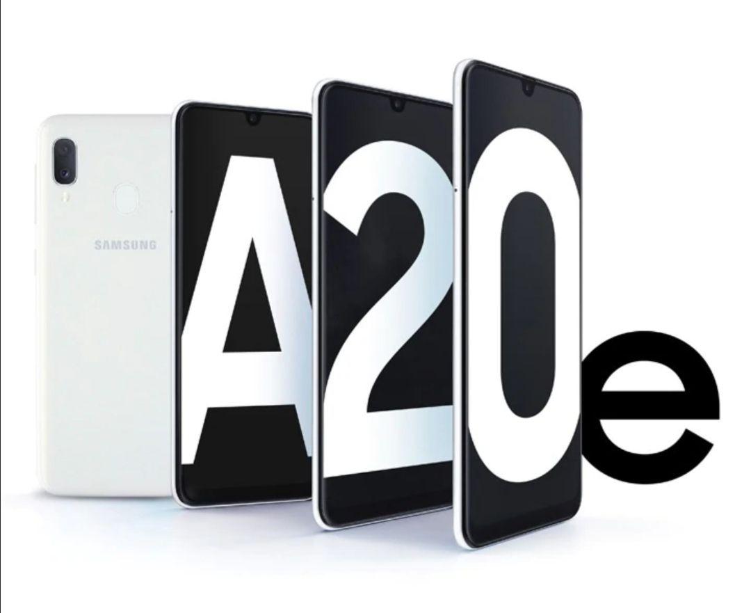 Samsung Galaxy A20e za 549zł w Media Expert