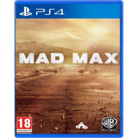 Mad Max na PS4 za 77.40 zł