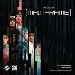 Android: Mainframe - gra planszowa