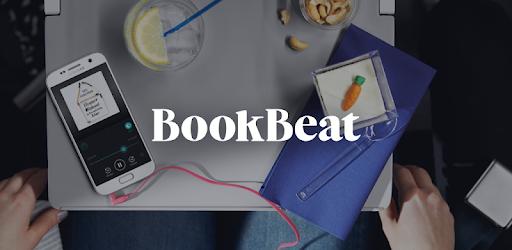 Bookbeat - audiobooki za darmo na 30 dni