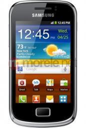 Samsung S6500D Galaxy Mini II za 199zł @ Morele.net