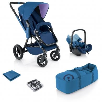 Wózek wielofunkcyjny Concord Wanderer Basic za 2275zł (prawie 1000zł taniej!) @ Pinkorblue.pl