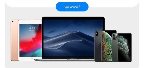 Tydzień Apple w X-Kom