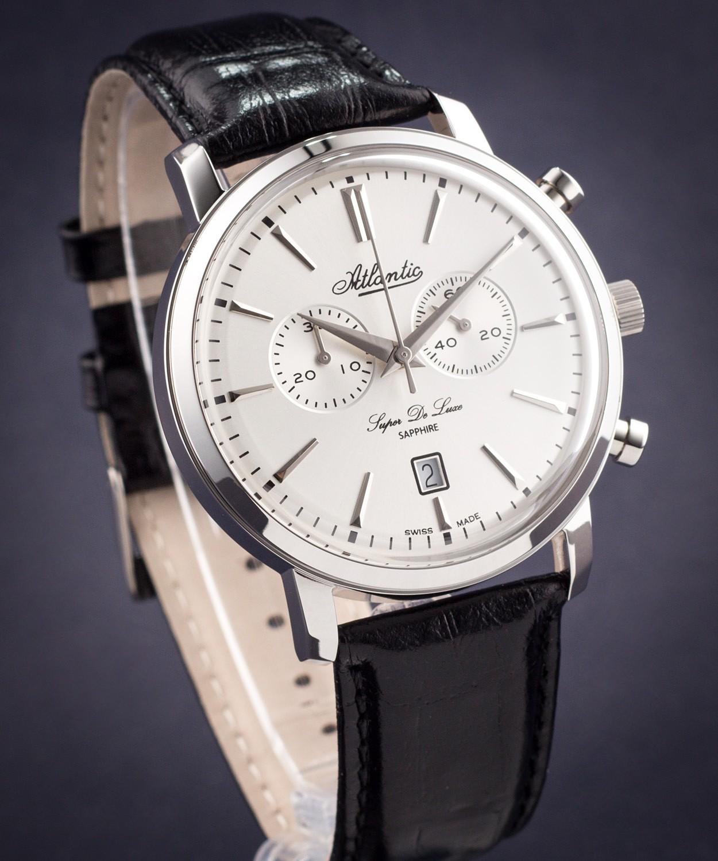 Atlantic Super De Luxe Chronograph - 15% 1701 zł -> 1445,85 zł