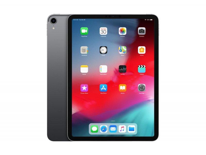 """Apple iPad Pro 11"""" 256 GB Wi-Fi Space Grey"""