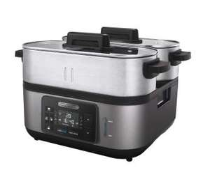 Parowar Morphy Richards Intellisteam 470 006 @OleOle