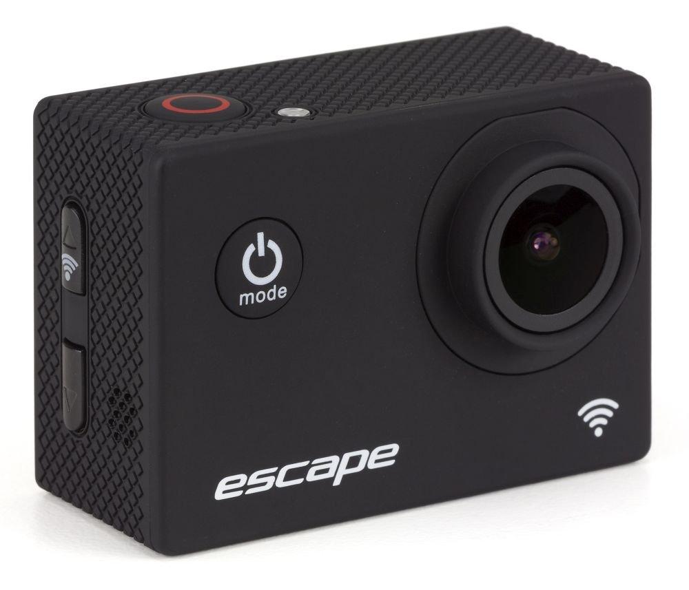- 61% Kitvision kamera sportowa Escape 5W @MALL