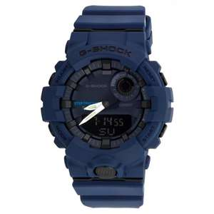 Zegarek Casio GBA-800-2AER Step Tracker/g shock