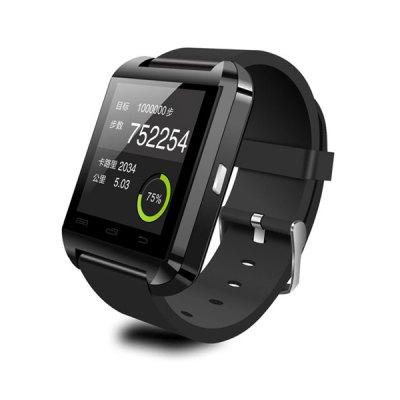 Smartwatch U8 znowu w super niskiej cenie