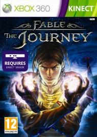 Fable The Journey (Kinect) na Xboxa 360 za 19zł @ Blackgames.pl