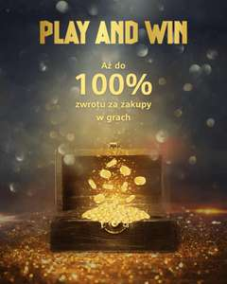World of Tanks Blitz i inne | 100% zwrotu w Punktach Huawei przy zakupie w grach z AppGallery