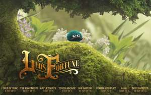 Leo's Fortune 60% Taniej. Android