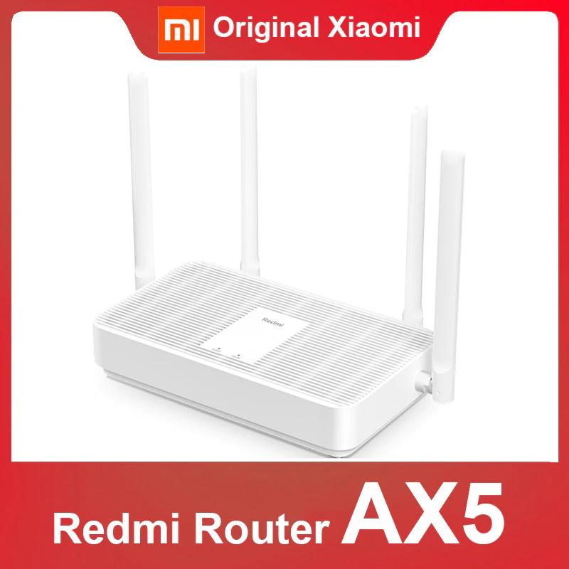 Redmi AX5 najtańszy router wifi ax 6