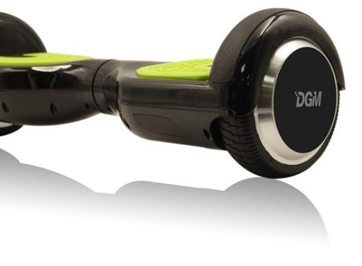 HOVERBOARD, jeździk, deskorolka elektryczna na dwóch kółkach :) DGM ES-65 cena z wysyłką 313 zl