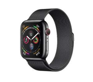 Apple Watch Series 4 40 mm GPS + Cellular Bransoleta