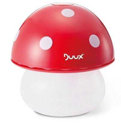 Duux - Nawilżacz powietrza grzybek, czerwony za 199,99 zł @ Merlin.pl