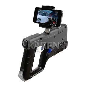 Pistolet Typhoon TP001 do gier dla iPhone 4S, 5 KAREN