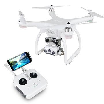 Dron UPair 2 Ultrasonic