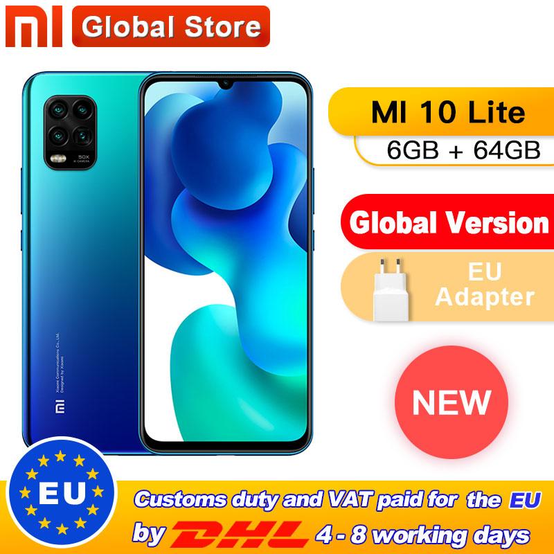 Xiaomi MI 10 Lite 6/64GB - 299$