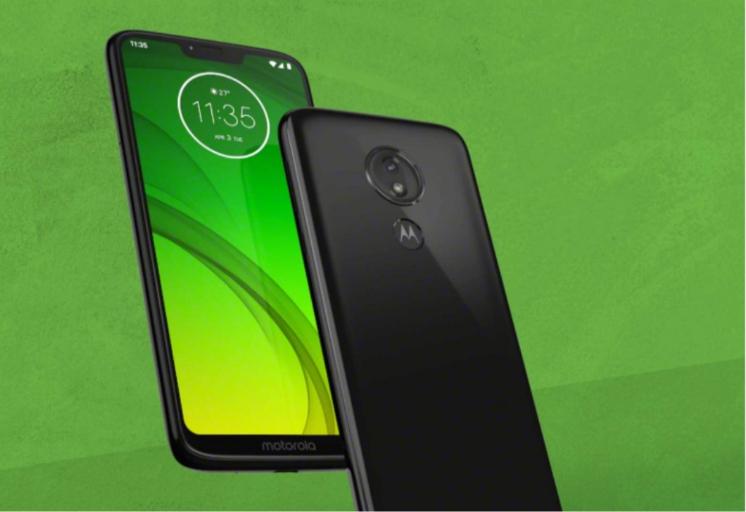 Motorola G7 Power ponownie w promocji
