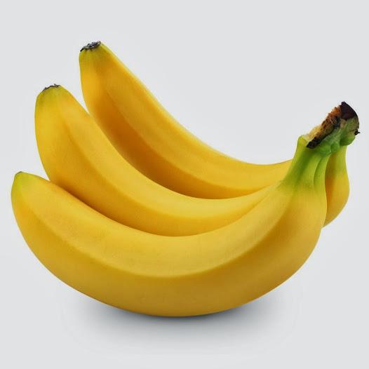 #Kaufland: Banany luzem 1kg