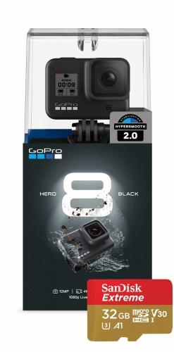 Kamera GoPro HERO 8 Black