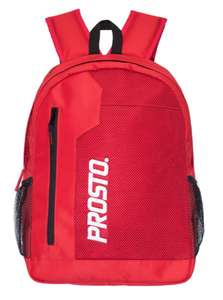 PROSTO. do 40% zniżki / BACKPACK VENT
