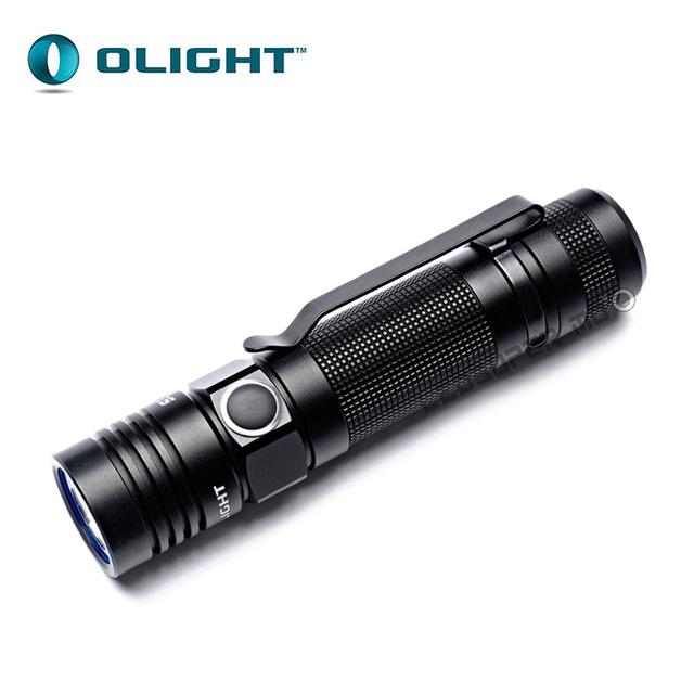 Latarka Olight S30R Baton II 1020 lumenów bateria 3200 mAh