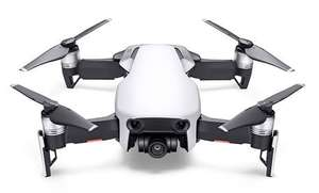Dron DJI Mavic Air (21 min. lotu, GPS, gimbal, kamera 4K, HDR) @ Media Expert