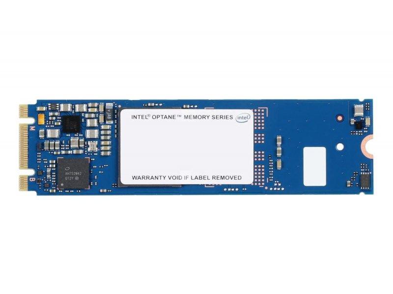 Intel 16GB M.2 PCIe NVMe Optane OEM