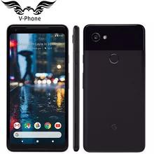 Google Pixel 3a, 4/64GB, czarny