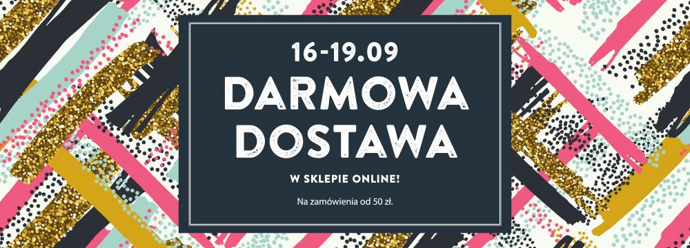 Darmowa dostawa przy zakupach od 50zł @ Home&You