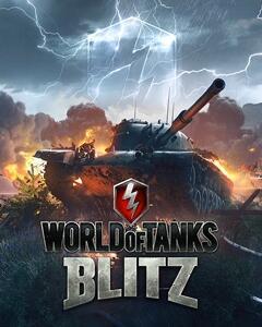 World of Tanks Blitz - 14 dni premium Czołg premium Excelsior V
