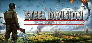 Steel Division: Normandy 44 - promocja w WinGameStore