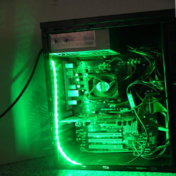40cm pasek LED do obudowy komputera PC @Aliexpress