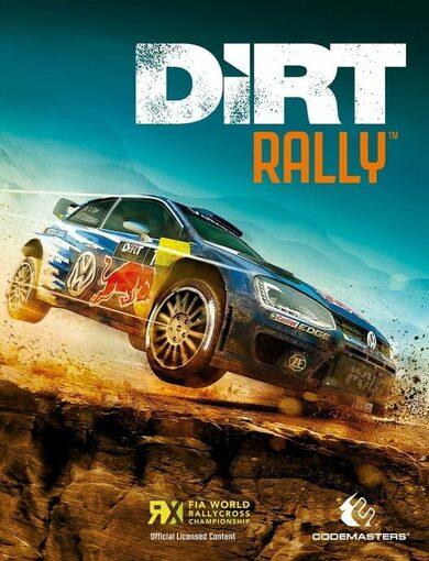 Dirt Rally PC Klucz na Steam
