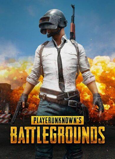 PlayerUnknown's Battlegrounds [PUBG] @Eneba
