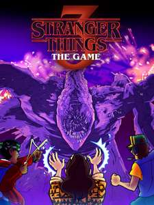 Stranger Things 3: The Game za darmo w Epic Game Store