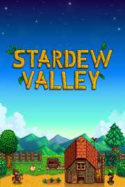 Stardew Valley XBOX VPN
