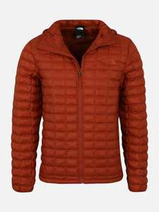 Kurtka The North Face Thermoball 70% off męska