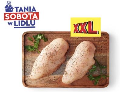 Filet z piersi kurczaka XXL Rzeźnik @Lidl